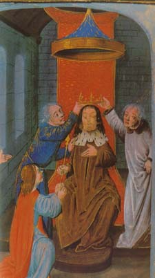 The Coronation of Arthur